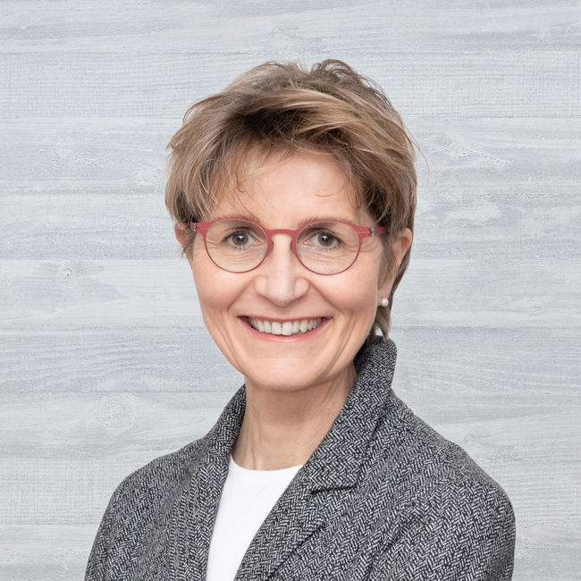 Brigitte Bailer