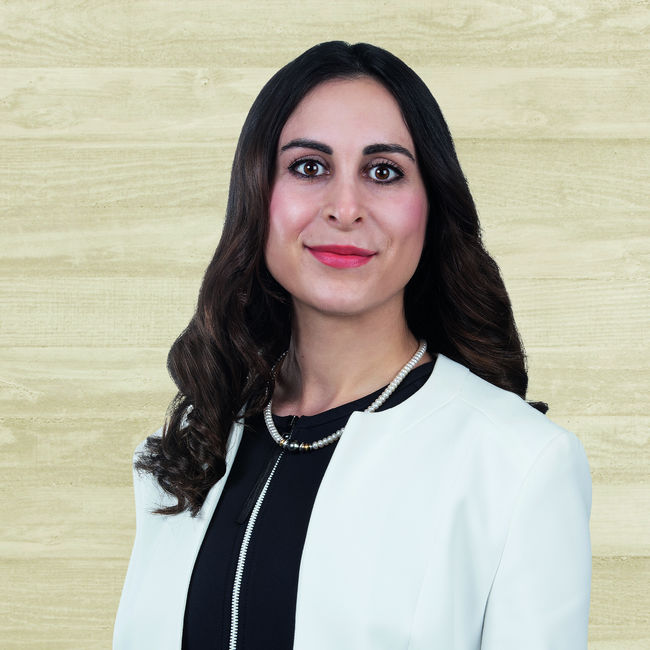 Zahra Fawzi