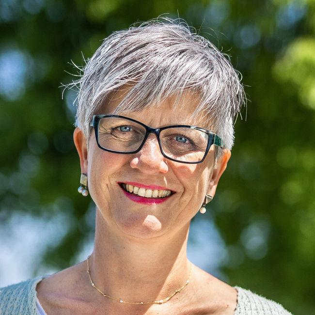 Caroline Büchel-Wäger