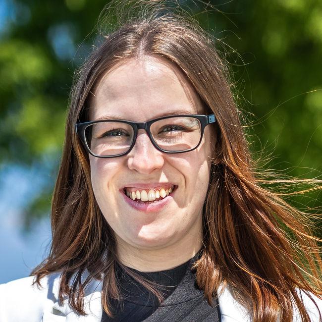 Katrin Gabathuler